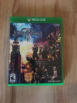 Kingdom hearts Xbox one for Sale in Hayward, CA