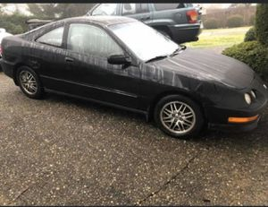 2000 ACURA INTEGRA GREAT CONDITION CLEAN TITLE for Sale in Bellevue, WA