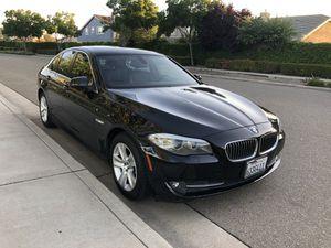 2011 BMW 528i Efficient dynamics for Sale in Lathrop, CA