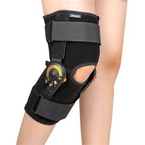 Nvorliy Hinged ROM Knee Brace Adjustable Knee Immobilizer Support for Arthritis, for Sale in Smyrna, TN