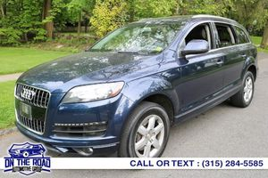 2015 Audi Q7 for Sale in Bronx, NY