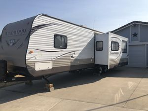 2014 travel trailer for Sale in Rancho Cucamonga, CA