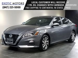 2019 Nissan Altima for Sale in Rolling Meadows, IL