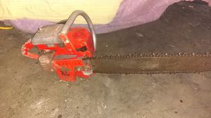 Homelight xl chainsaw for Sale in Stockton, CA