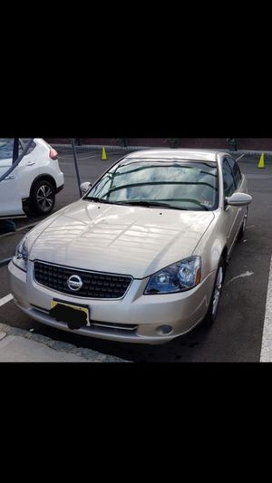 NISSAN ALTIMA for Sale in Bordentown, NJ