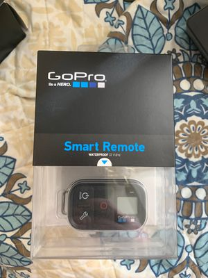 GoPro Smart Remote for Sale in San Diego, CA