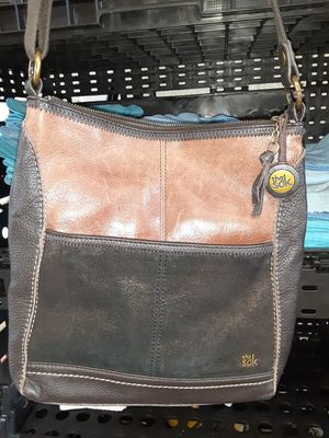 The Sak Leather bag for Sale in Ball Ground, GA