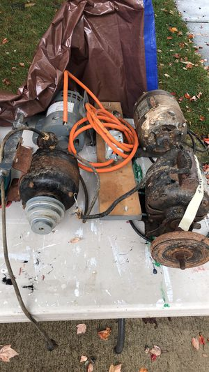 4 Working Motors for Sale in Columbus, OH