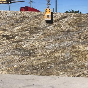 River Gold 3cm - Granite for Sale in Hialeah, FL