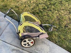 Instep kids bike trailer for Sale in Redlands, CA