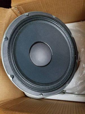 MESA Boogie EVM12L Electro-voice speaker New In Box for Sale in Virginia Beach, VA