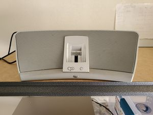 Klipsch iPod Base Player for Sale in La Mirada, CA