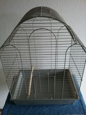 Bird Cage. Like new. for Sale in Parkland, WA