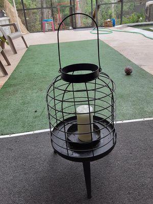 Candle lanterns for Sale in Hudson, FL