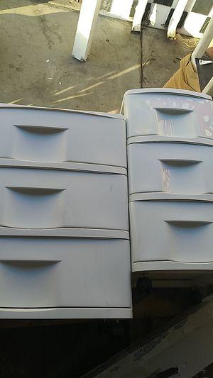 Plastic storages for Sale in Garden Grove, CA
