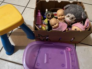 Toys for Sale in Lynwood, CA