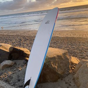 8'6 Ride Surfboard (Hawaiian Soft Top) for Sale in Camp Pendleton North, CA