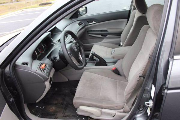 2010 Honda Accord Sdn