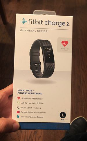 Selling FitBit Charge 2 for Sale in San Francisco, CA