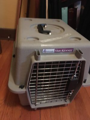 Small dog kennel for Sale in Portland, OR