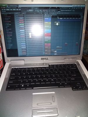 Dell Inspiron Laptop for Sale in Balcones Heights, TX
