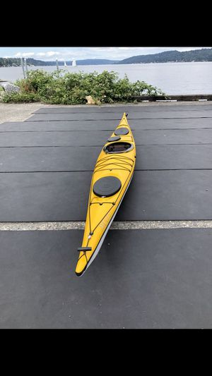 Kayak valley avocet for Sale in Monroe, WA