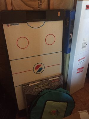 Air hockey for Sale in Raleigh, NC