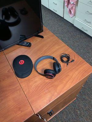 Beats Solo headphones for Sale in Denver, CO