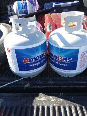 PROPANE TANKS for Sale in Austin, TX