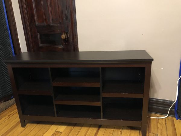 Horizontal Bookcase or TV Stand