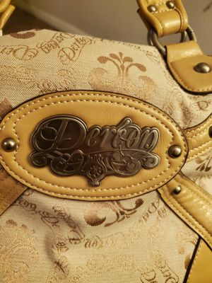 Dereon Purse for Sale in Endicott, NY