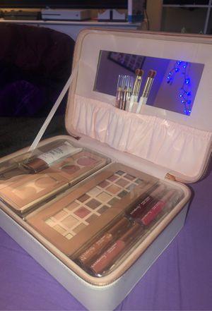 BRAND NEW Rose Gold Ulta Makeup Kit for Sale in Renton, WA