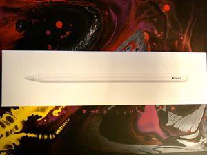 iPad Pro Pencil for Sale in Hamilton Township, NJ