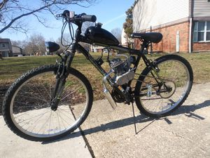 Motorized bike for Sale in Columbus, OH