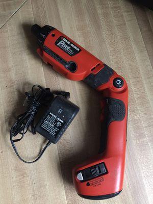 Black & Decker Pivot Plus Cordless Drill for Sale in Virginia Beach, VA