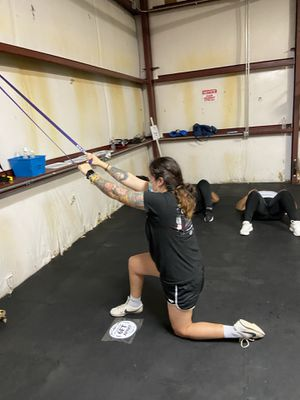 Boxing + Fitness Training for Sale in Houston, TX