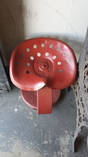 Tractor chair for Sale in Escondido, CA