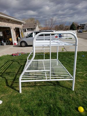 Bunk bed for Sale in Salt Lake City, UT