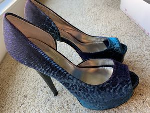 """New 6"""" high heel pump size 8 for Sale in San Jose, CA"""