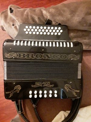 Accordion for Sale in Santa Ana, CA