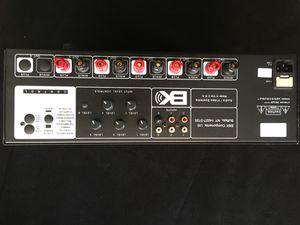 B&K COMPONENT LTD AV-5000 POWER AMPLIFIER, 5 channel x 100 watt for Sale in WICKLIFFE, OH