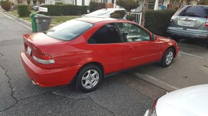 Honda civic EX 2000 for Sale in Banning, CA