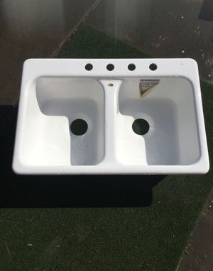 New kitchen sink for Sale in Manteca, CA