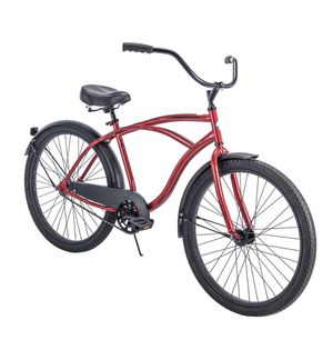 "Huffy 26"" Cranbrook Beach cruiser bike (Red) for Sale in Atlanta, GA"