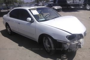 2002 Infiniti I 35 parts only for Sale in Phoenix, AZ