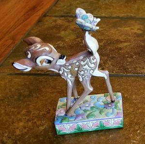 Bambi resin figurine for Sale in Fuquay-Varina, NC