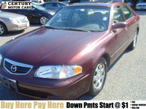 2002 Mazda 626 for Sale in Stafford Township, NJ
