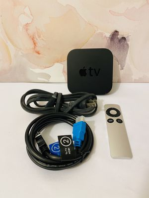 APPLE TV 3 GENERATION A1469 for Sale in Phoenix, AZ