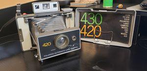Poloroid 420 camera for Sale in Murfreesboro, TN