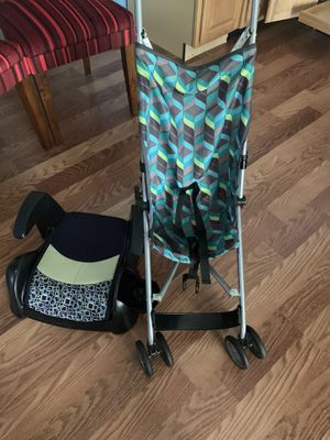 kids stroller 7, car seat 7 for Sale in Greensboro, NC